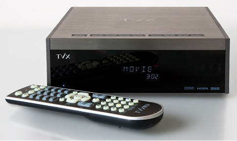 HD медиа плеер DVICO TViX HD M-6600N 1500 Gb