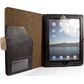 Чехол Tuff-Luv Hemp Multi-View Stasis Series Cover для Apple iPad 2 (коричневый) F1_41
